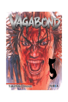 VAGABOND 05 (COMIC)
