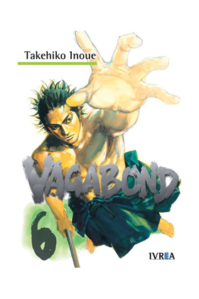 VAGABOND 06 (COMIC)