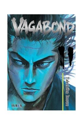 VAGABOND 11 (COMIC)