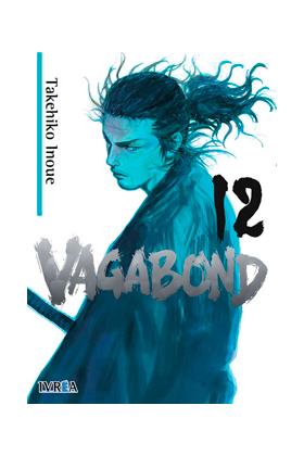 VAGABOND 12 (COMIC)