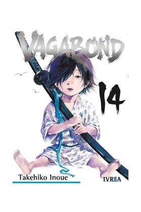 VAGABOND 14 (COMIC)