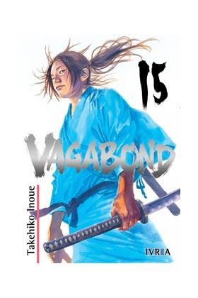 VAGABOND 15 (COMIC)