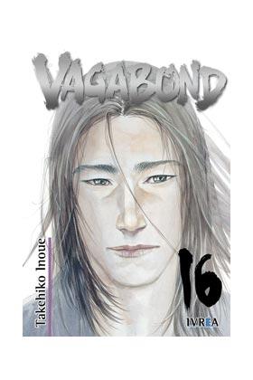 VAGABOND 16 (COMIC)