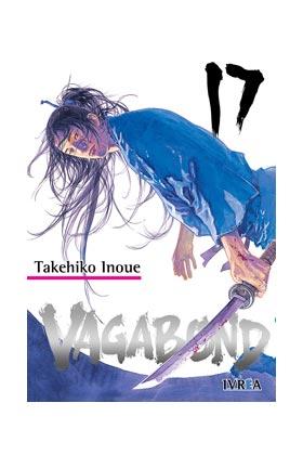 VAGABOND 17 (COMIC)