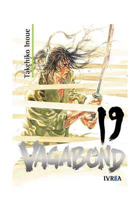 VAGABOND 19 (COMIC)