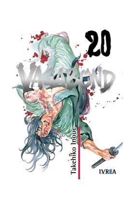 VAGABOND 20 (COMIC)