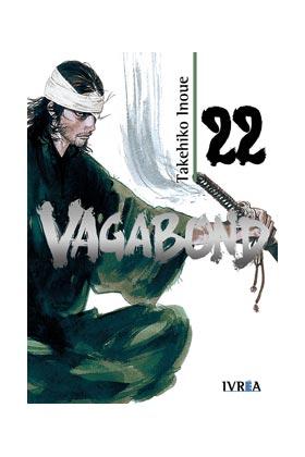 VAGABOND 22 (COMIC)