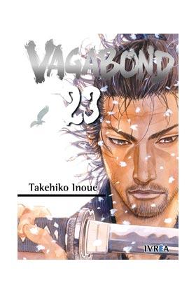 VAGABOND 23 (COMIC)