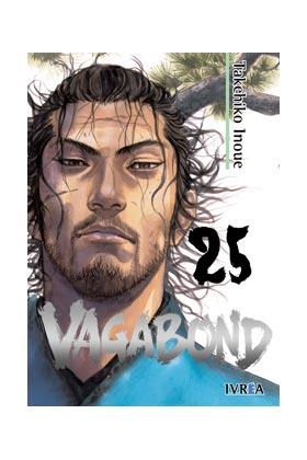 VAGABOND 25 (COMIC)