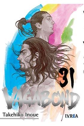 VAGABOND 31 (COMIC)