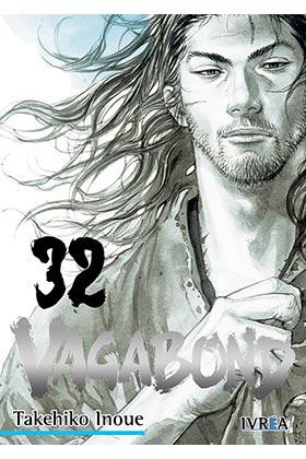 VAGABOND 32 (COMIC)