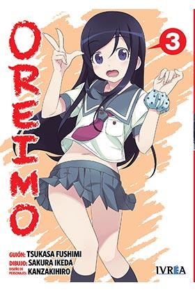 OREIMO 03