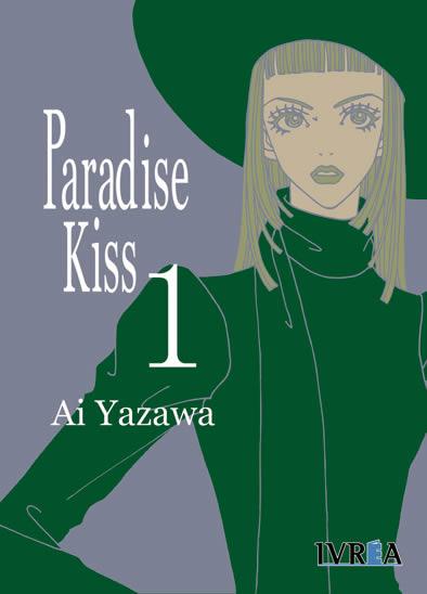 PARADISE KISS 01 (COMIC)
