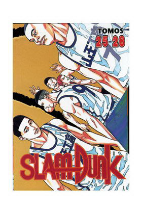 PACK SLAM DUNK 07 (25-28)