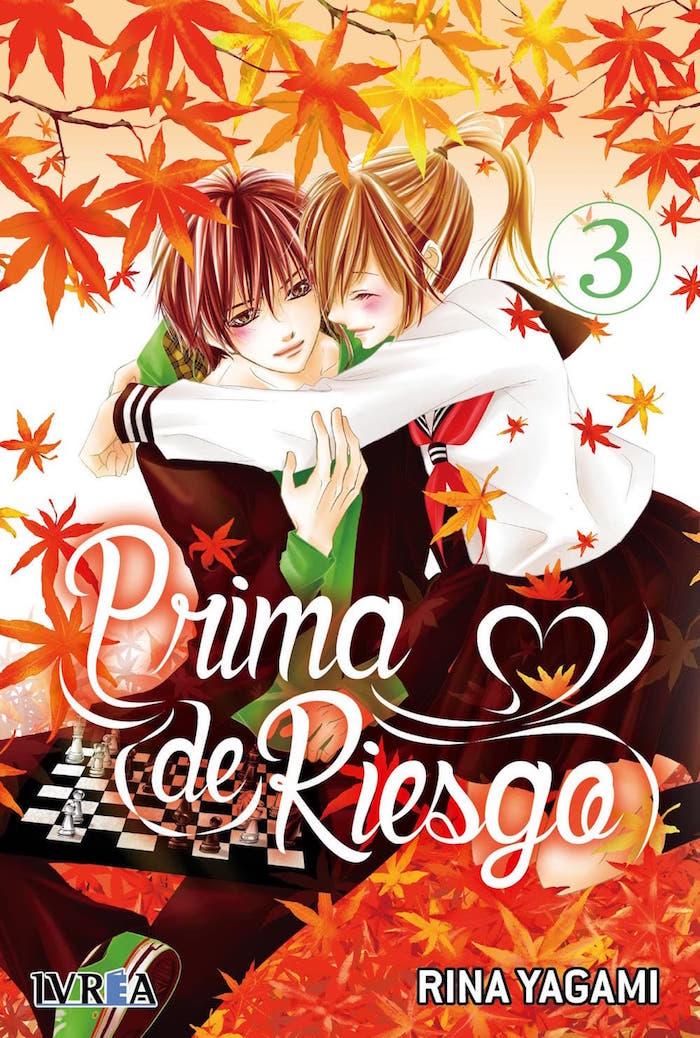 PRIMA DE RIESGO 03 (COMIC)