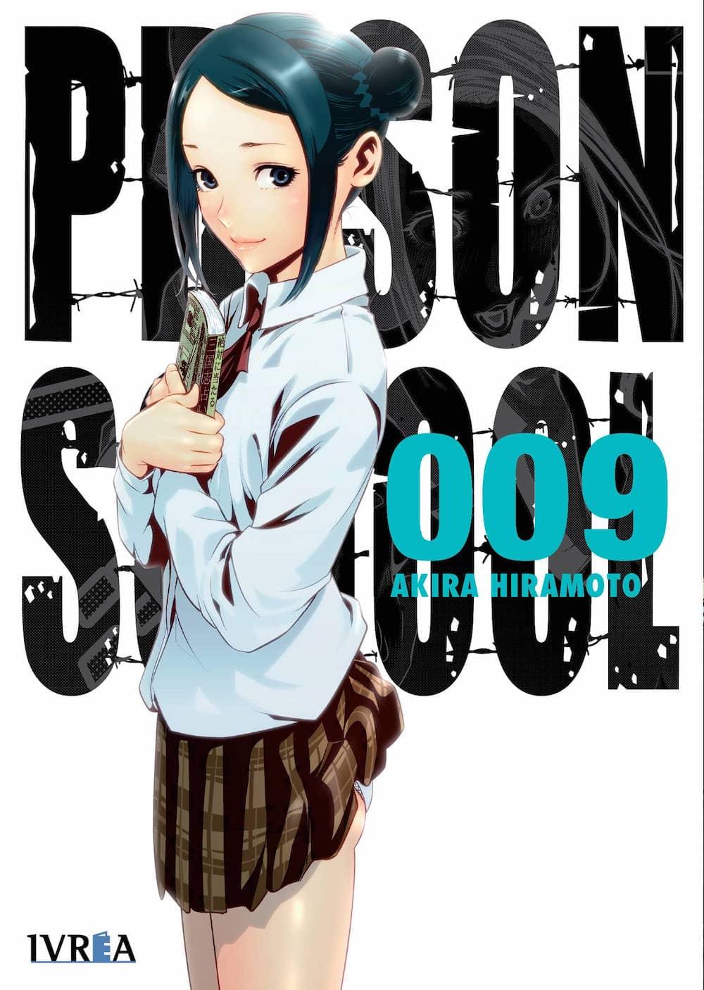 PRISON SCHOOL 09 (COMIC)