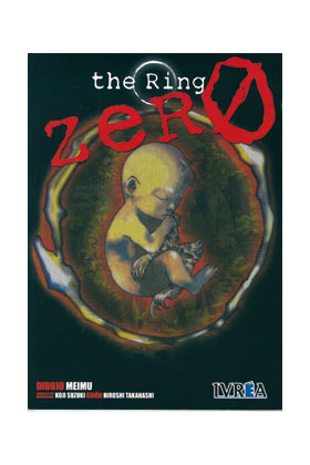 THE RING ZERO (COMIC)