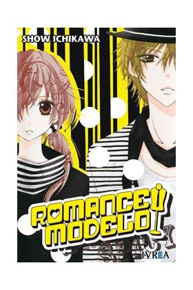 ROMANCE MODELO (COMIC) (TOMO UNICO)