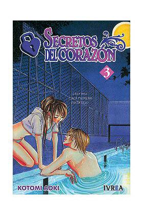 SECRETOS DEL CORAZON 03 (COMIC)