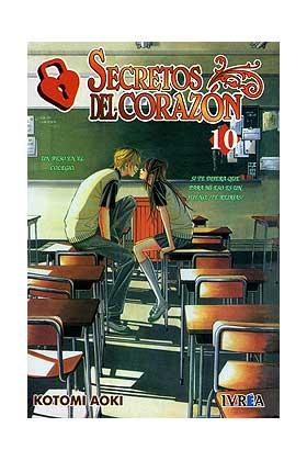 SECRETOS DEL CORAZON 10 (COMIC)