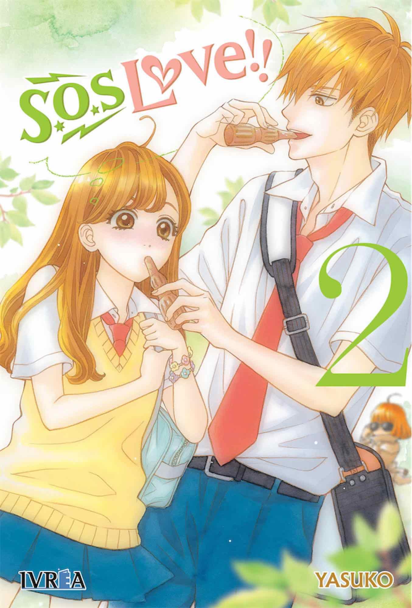 S.O.S. LOVE 02