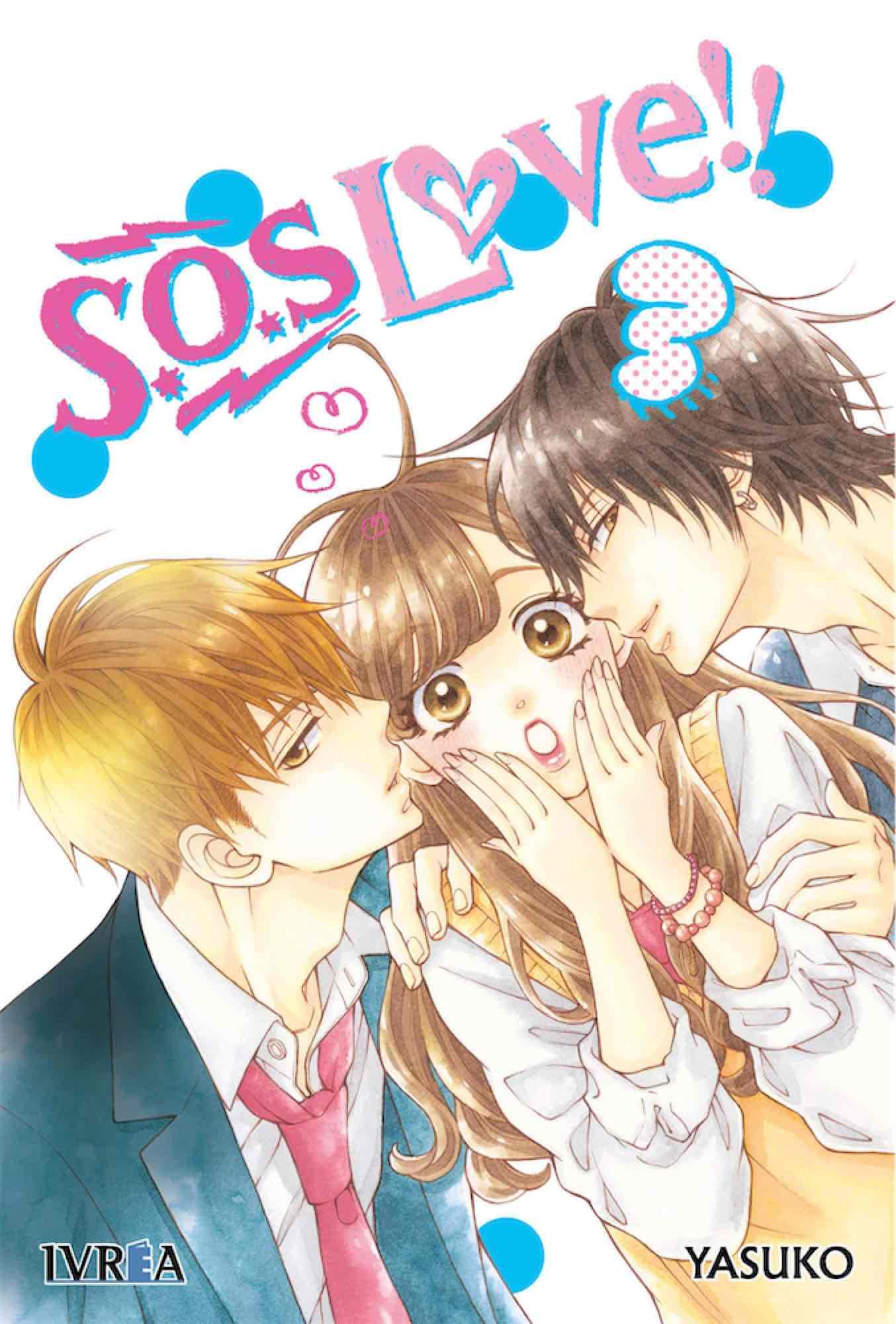 S.O.S. LOVE 03