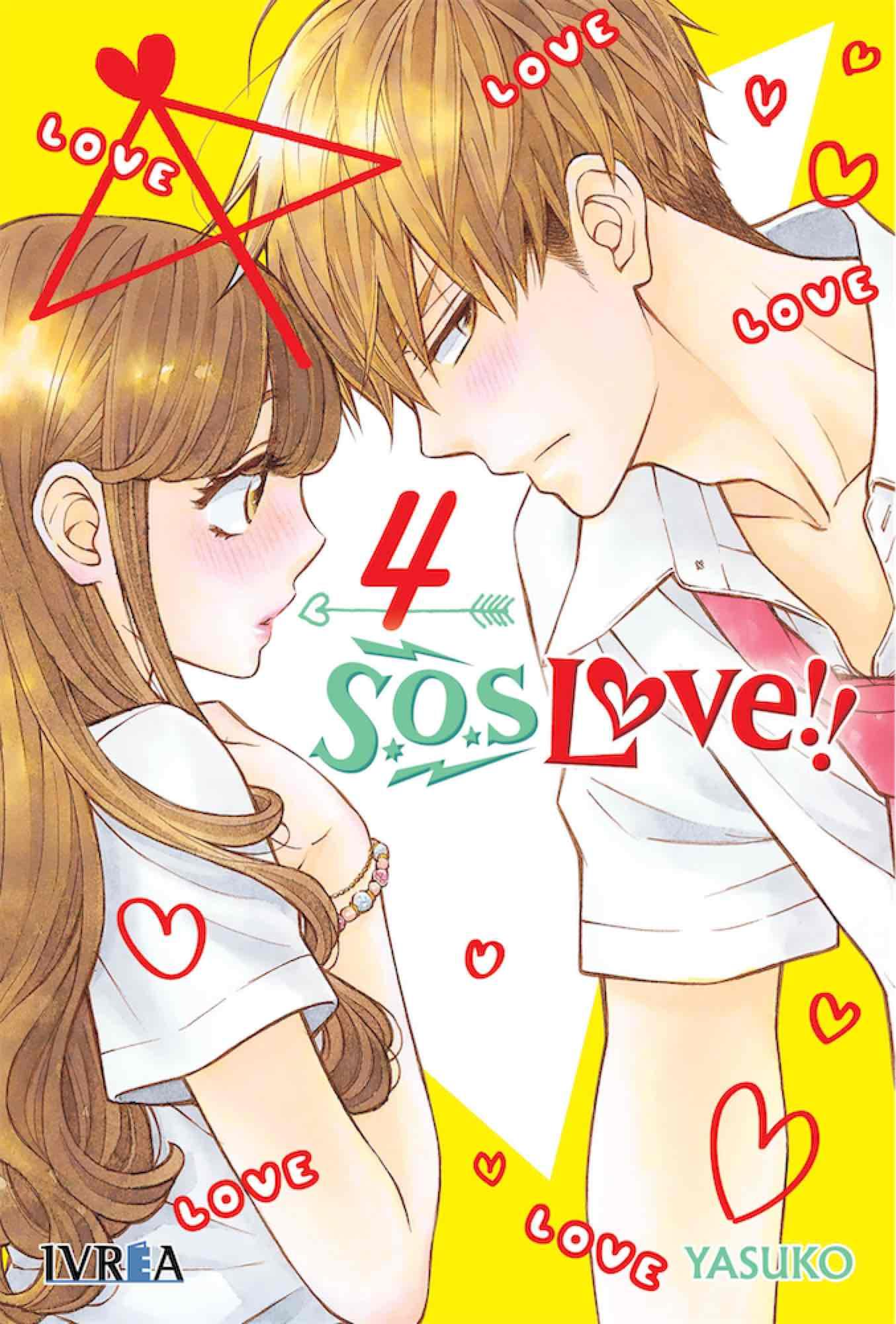 S.O.S. LOVE 04