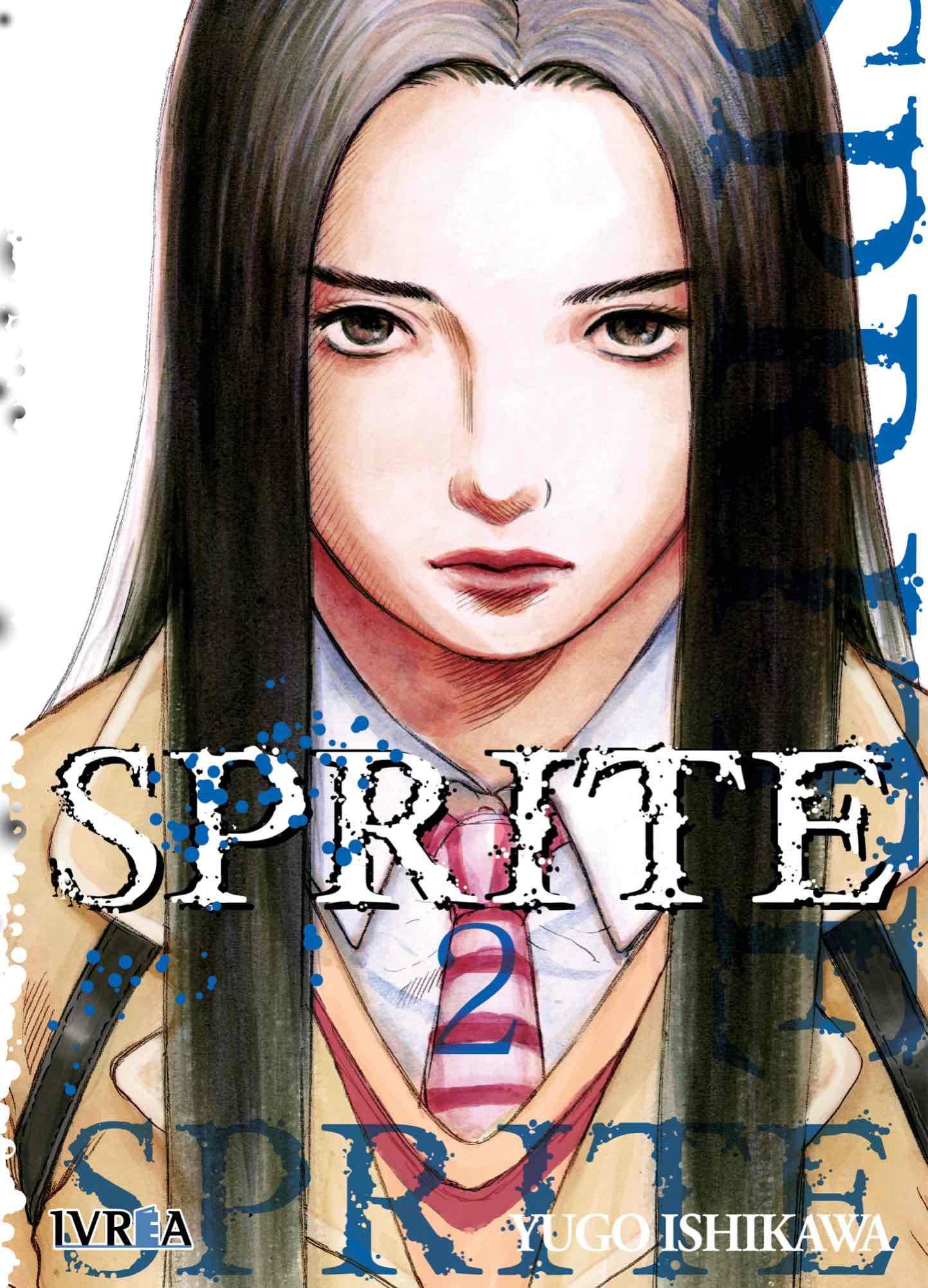 SPRITE 02 (COMIC)