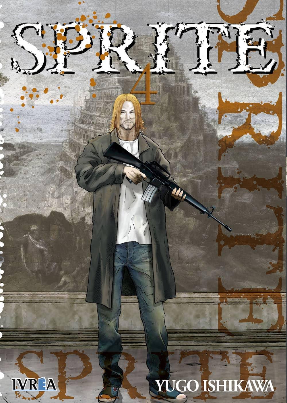 SPRITE 04 (COMIC)
