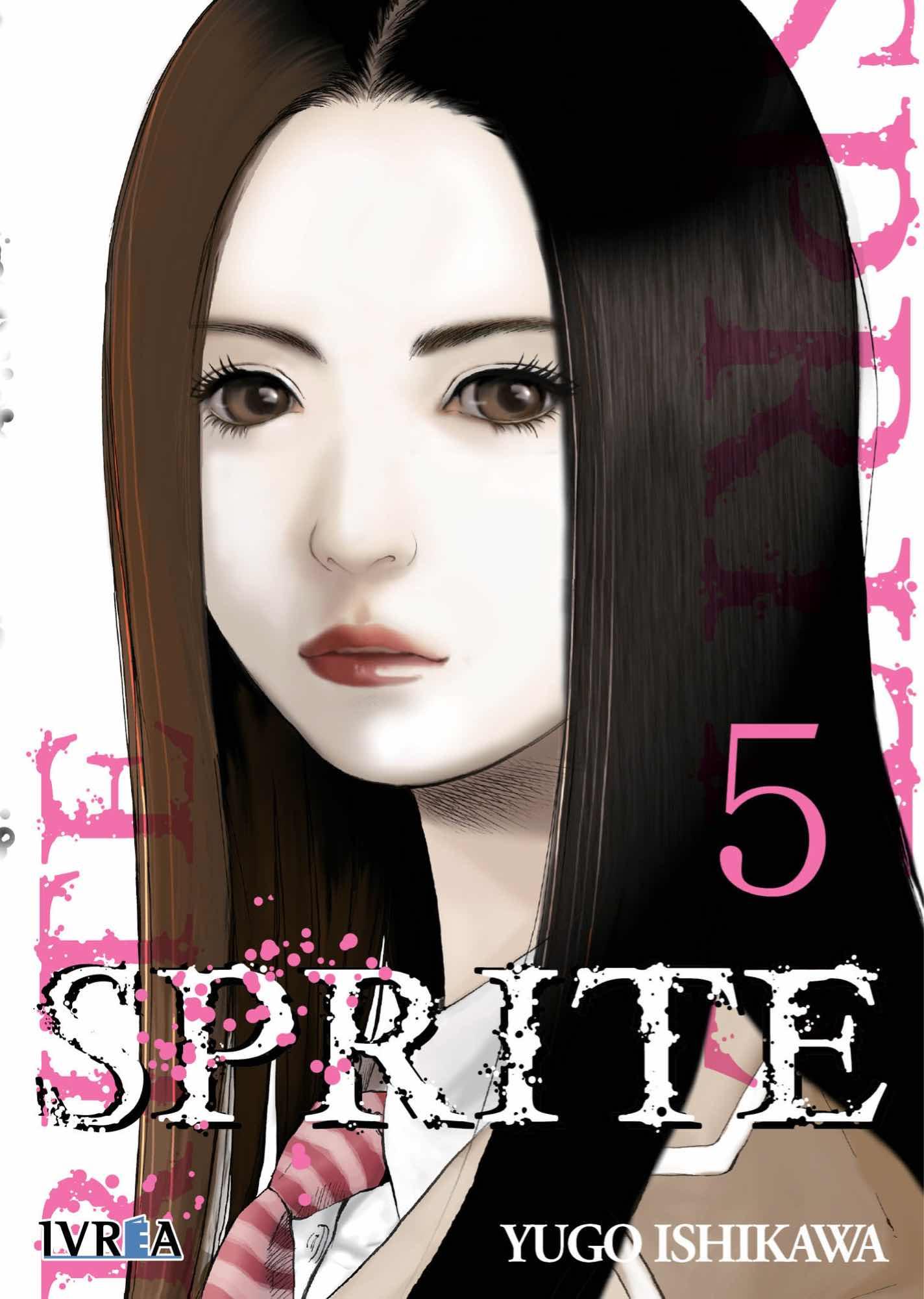 SPRITE 05 (COMIC)