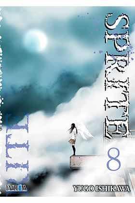 SPRITE 08 (COMIC)