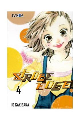 STROBE EDGE 04 (COMIC)