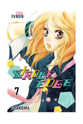 STROBE EDGE 07 (COMIC)