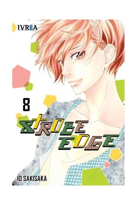STROBE EDGE 08 (COMIC)