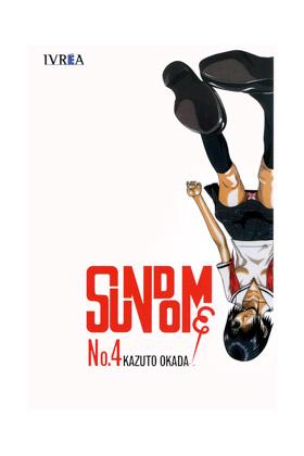 SUNDOME 04 (COMIC)