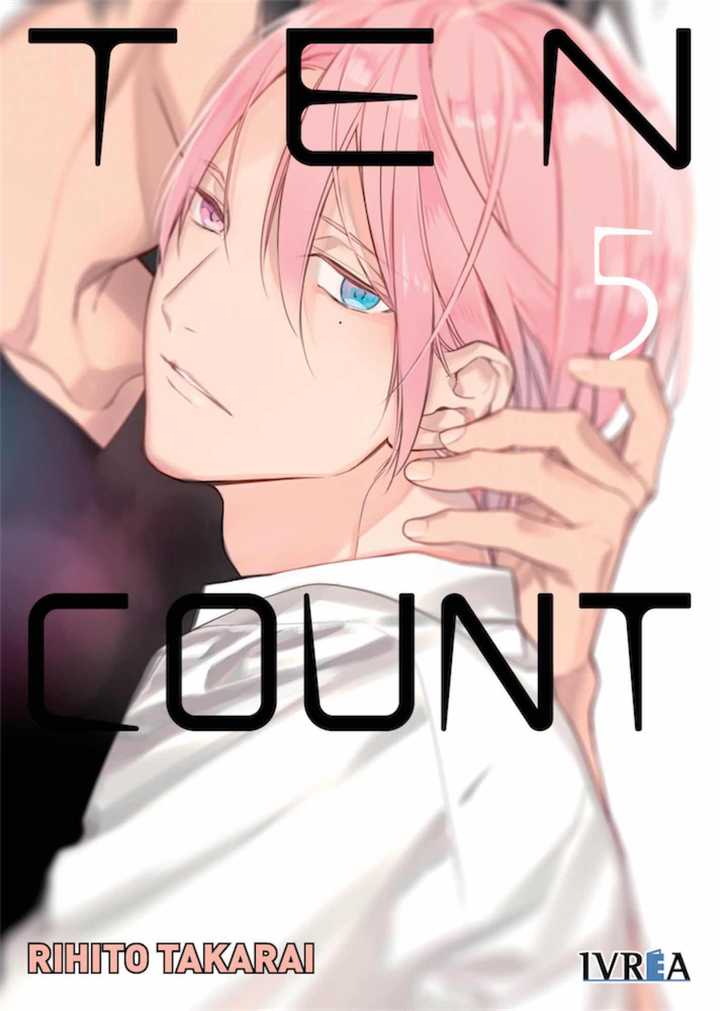 TEN COUNT 05
