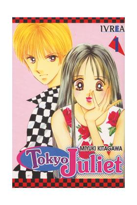 TOKYO JULIET 01 (COMIC)