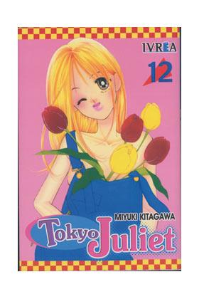 TOKYO JULIET 12 (COMIC)