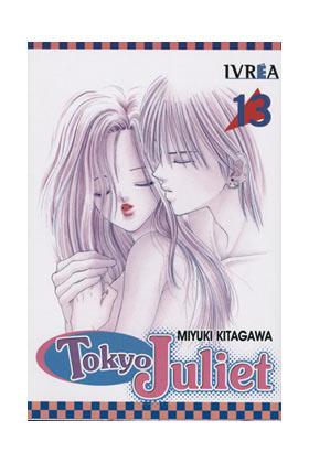 TOKYO JULIET 13 (COMIC) (ULTIMO)