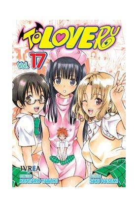 TO LOVE RU 17 (COMIC)
