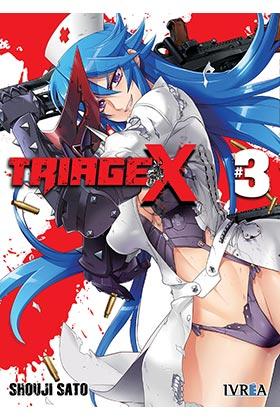 TRIAGE X 03