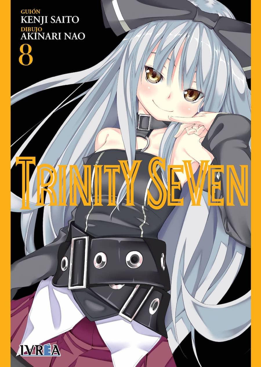 TRINITY SEVEN 08