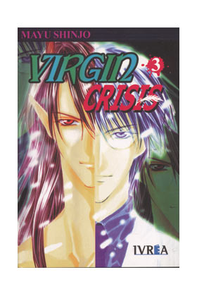 VIRGIN CRISIS 03 (COMIC)