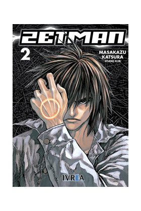 ZETMAN 02 (COMIC)