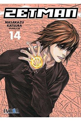 ZETMAN 14 (COMIC)