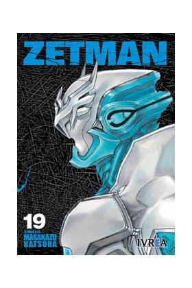 ZETMAN 19 (COMIC)