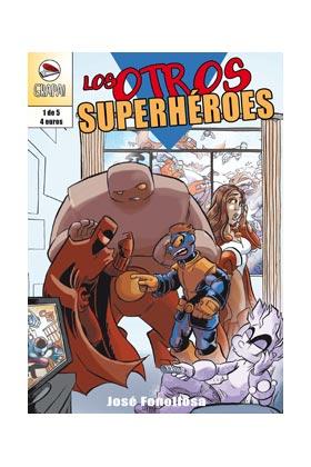 LOS OTROS SUPERHEROES 01