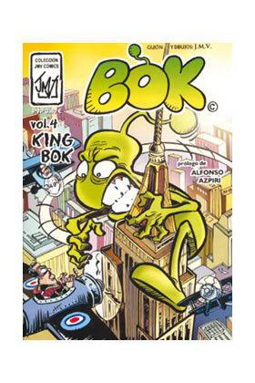 BOK 04: KING BOK