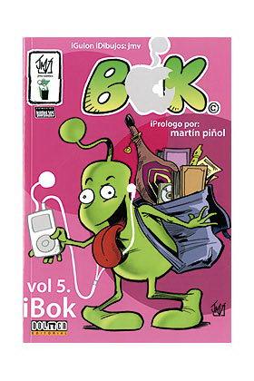 BOK 05: IBOK