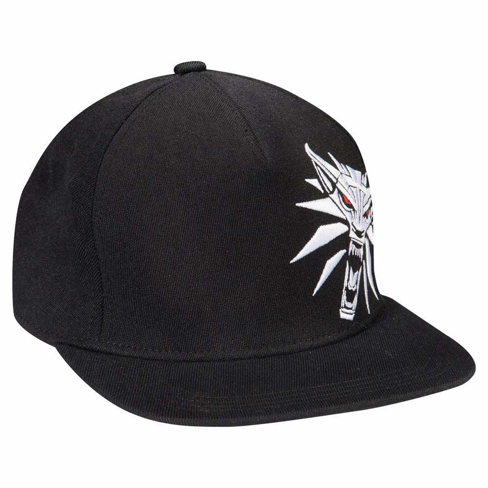 MONSTERS GORRA STRETCH FIT THE WITCHER 3